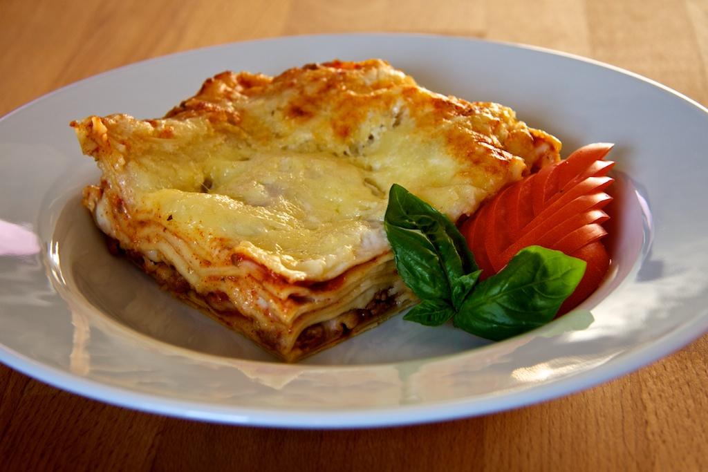 lasagne-italienne
